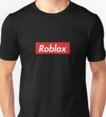 Roblox Unisex T-Shirt