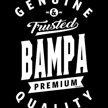 Bampa Tees by alececonello