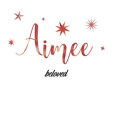 Aimee by Moonshine-creek