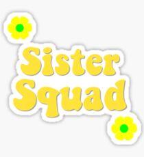 Sister Squad Sticker