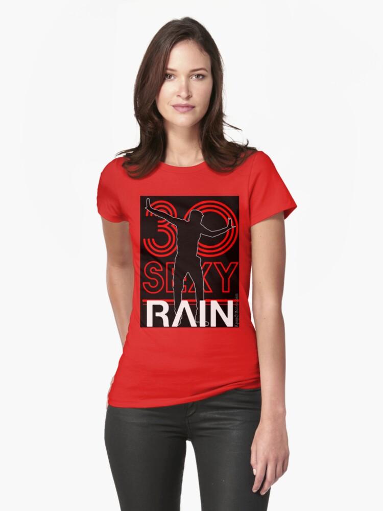 Bi rain 30 sexy lyrics