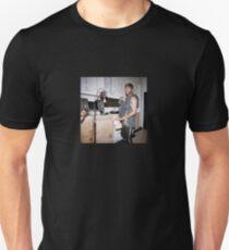 OSTATLANTA LIEBESBRIEF Slim Fit T-Shirt
