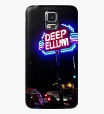 Deep Ellum Case/Skin for Samsung Galaxy
