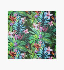 Tropical Fest Scarf