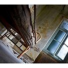 Panic room  by jogogou