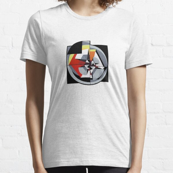 Jordan Peterson Logo - Meaning of Music Essential T-Shirt