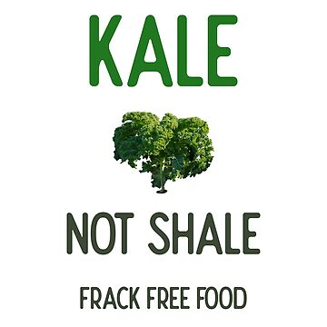 Kale Not Shale by Moonshine-creek