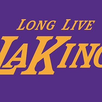 Long Live LaKing 3 by SaturdayAC