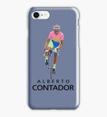 Alberto iPhone Case/Skin