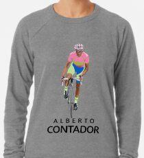 Alberto Lightweight Sweatshirt