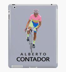 Alberto iPad Case/Skin