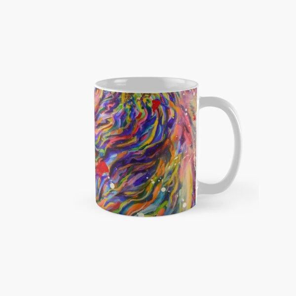 Dakota Classic Mug