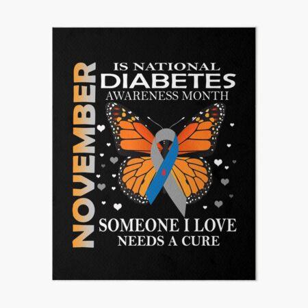 tarjetas de cumpleaños de diabetes gestacional