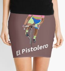 El Pistolero Mini Skirt
