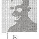 Alan Turing CPU by twistedspeedo