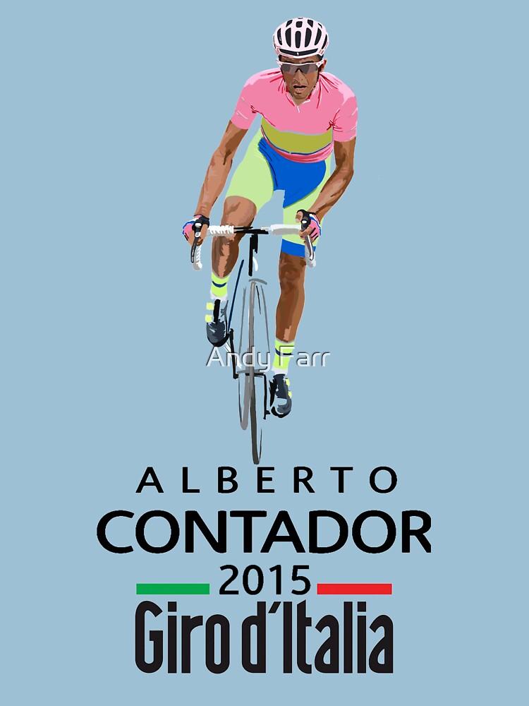 Giro 2015 by AndyFarr
