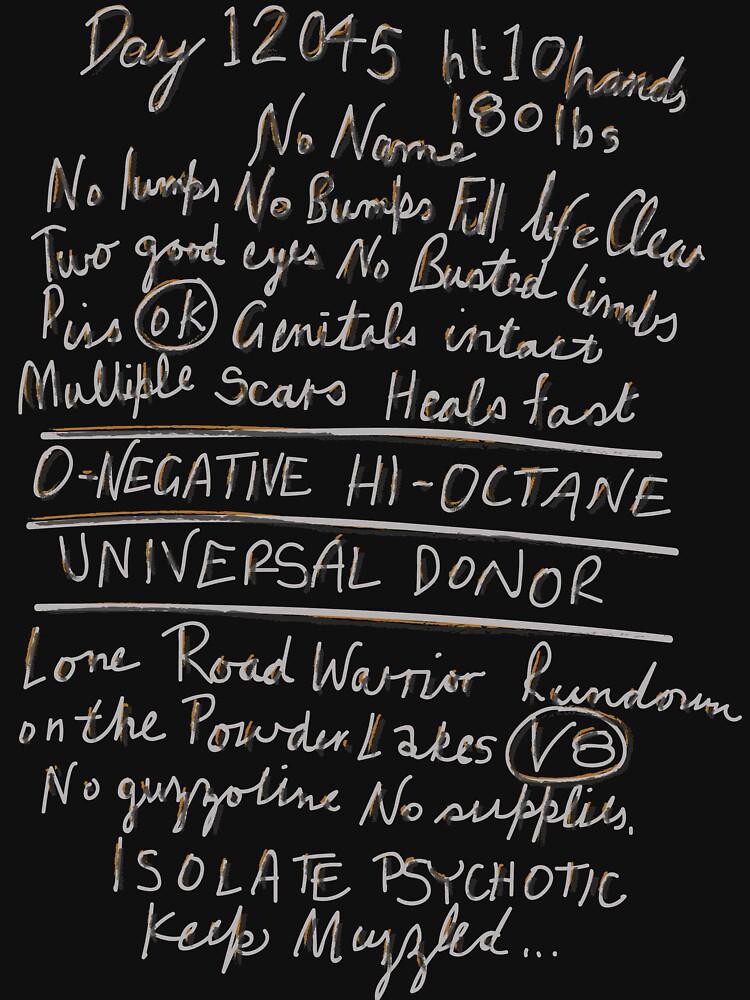 Mad Max - High Octane | Unisex T-Shirt