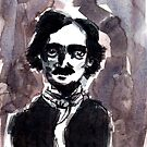 A Poe Boy From A Poe Family by superstarling