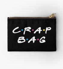 Crap Bag Studio Pouch