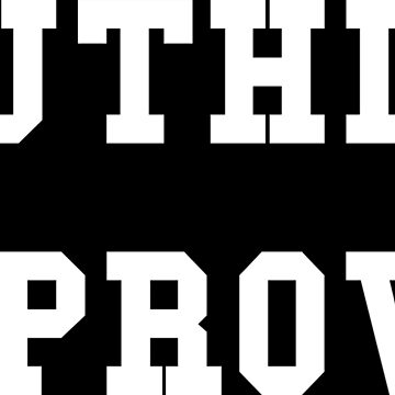 Nuthin' 2 Prove by thehiphopshop