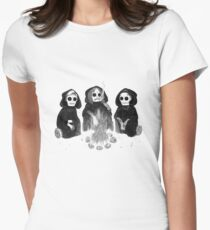 What I Know Now Women's Fitted T-Shirt