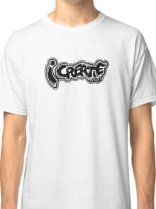 i create tags Classic T-Shirt