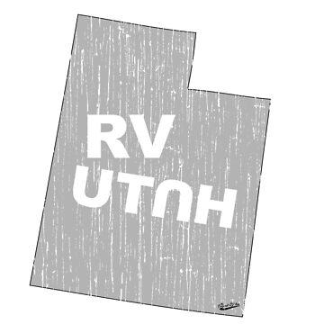 RV Utah by originalrvline
