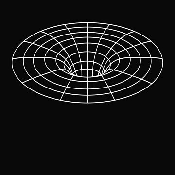 black hole by Pferdefreundin