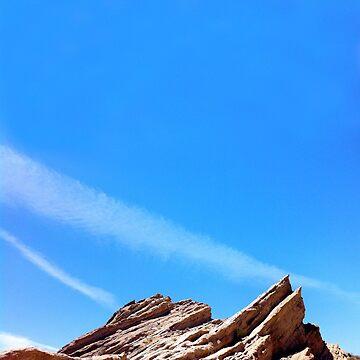 Vasquez Rocks de DanaAndTheBooks