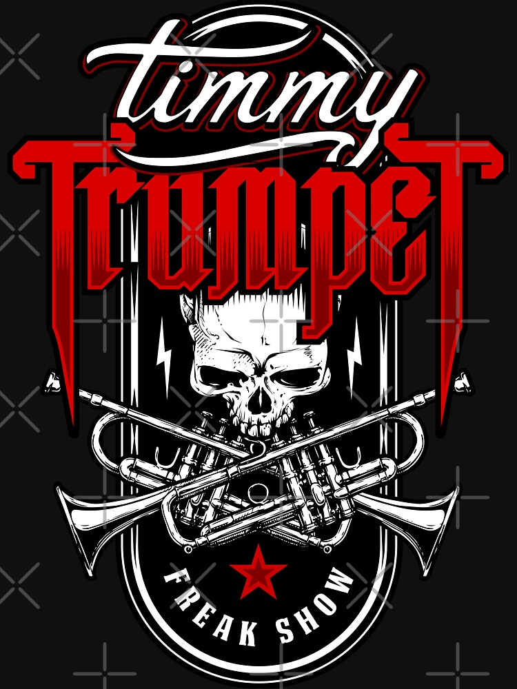 Timmy Trumpet - Badge by TML-Addict