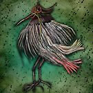 Blind Bird by gina1881996
