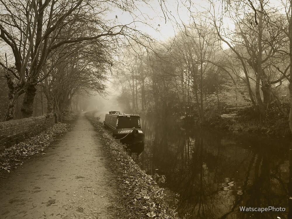 Canal 3 by WatscapePhoto