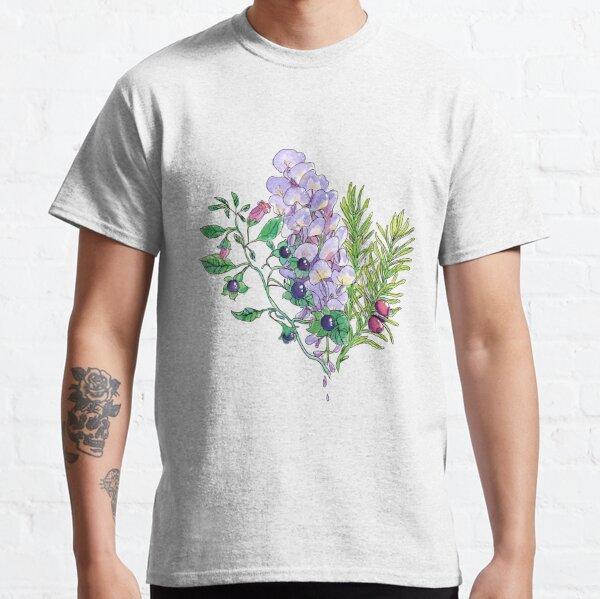 Poisonous Classic T-Shirt