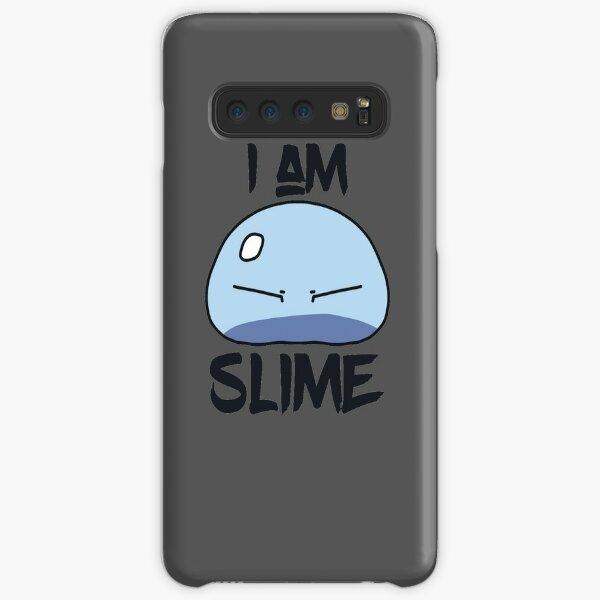 I Am Slime Samsung Galaxy Snap Case
