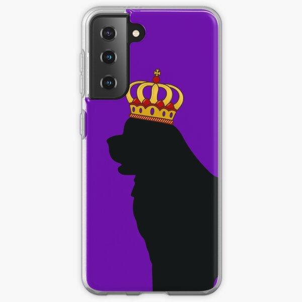 Newfie Royalty Samsung Galaxy Soft Case