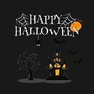 Happy Halloween by Zero81