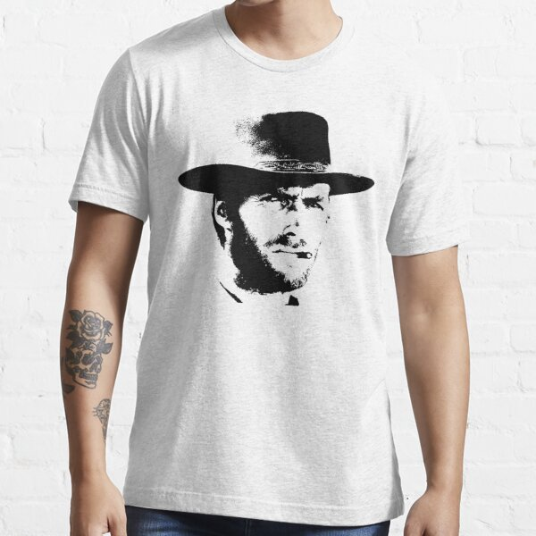 Clint Eastwood Essential T-Shirt