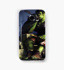 Dr. Mundo Phone case Samsung Galaxy Case/Skin