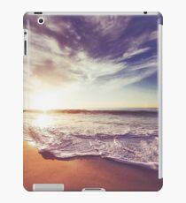 California Coast iPad Case/Skin