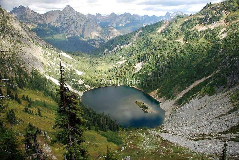 A Reason to Hike by Amy Hale