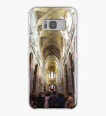 Castle Church Samsung Galaxy Case/Skin