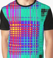 circuit Graphic T-Shirt
