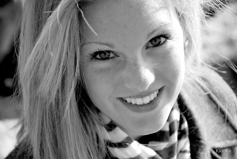 Shelby Kate by Kklove