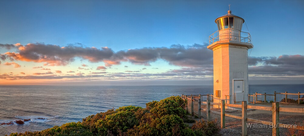 Cape Liptrap National Park • Victoria • Australia by William Bullimore
