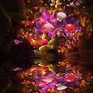 Autumn Fury by maf01