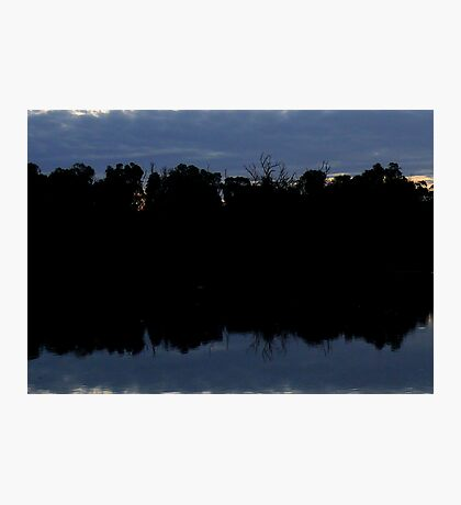 After Dark Photographic Print