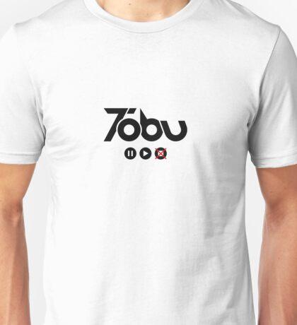 Tobu Play Button and Logo T-Shirt