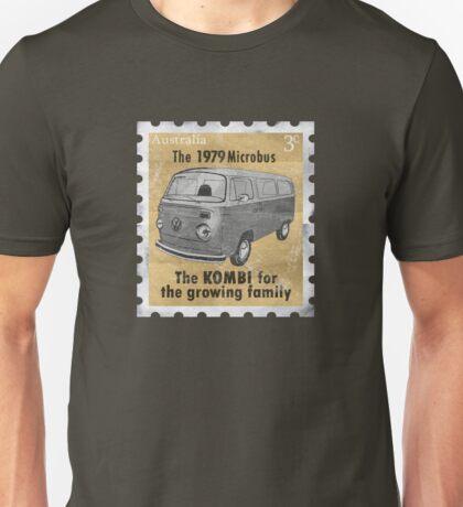 Volkswagen tee shirt - Late Bay stamp T-Shirt