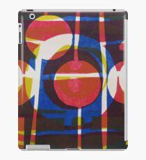 Weights & Counter-weights iPad Case/Skin