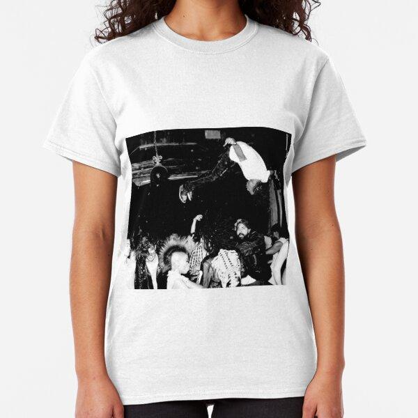 bw style Classic T-Shirt